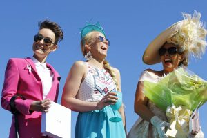 What to wear at the races