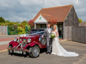 Falcon Wedding Cars