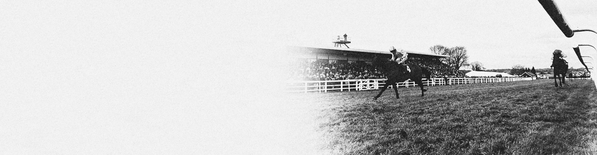 History of Plumpton Racecourse