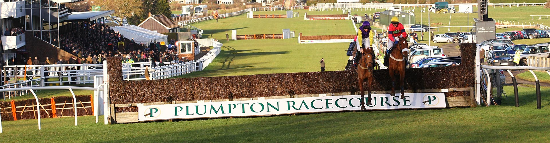 Racing information at Plumpton Racecourse