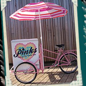 Pinks Vintage