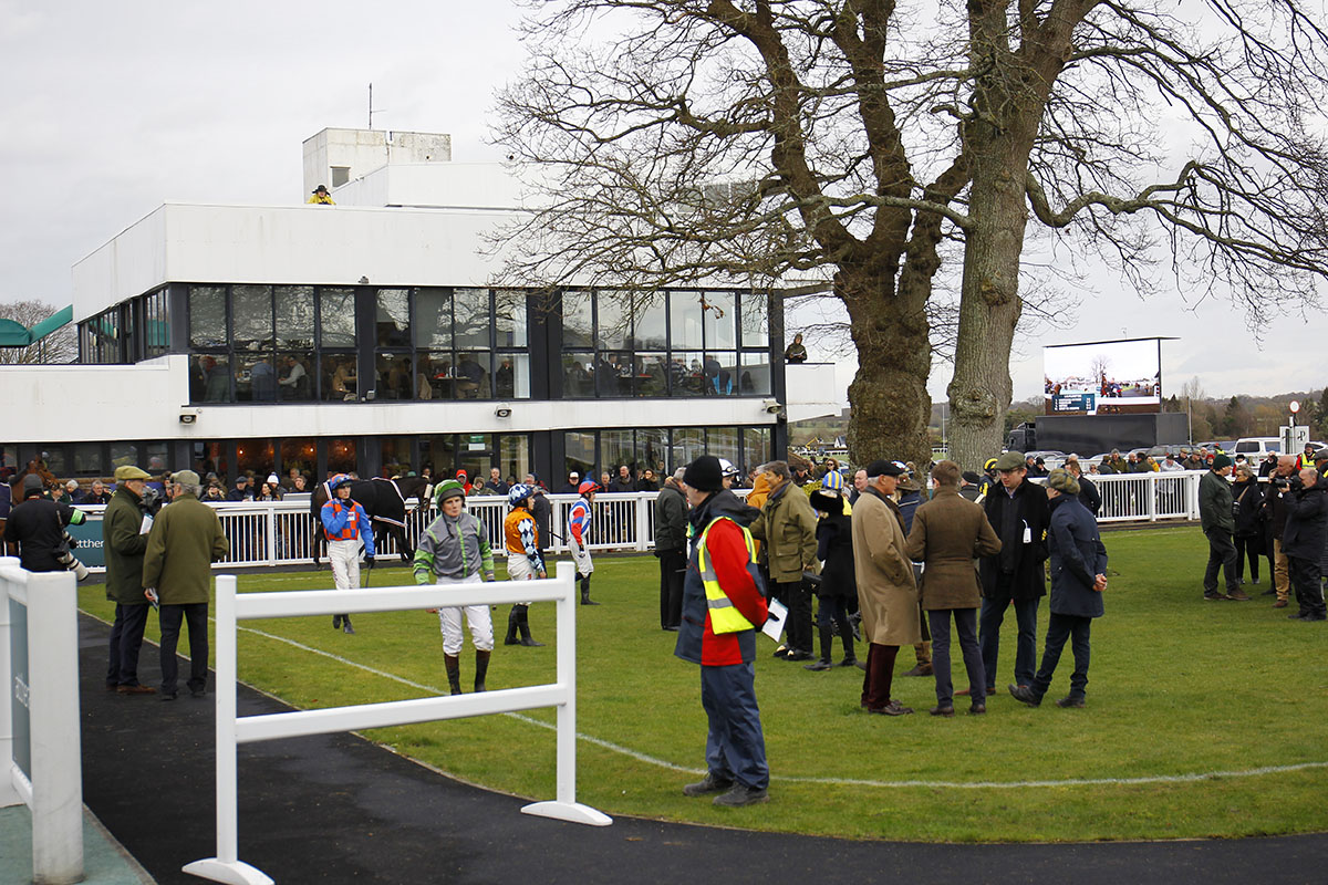Plumpton Racecourse - Owners & Trainers
